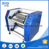 China Supplier Semi Auto Coreless BBQ PP Film Rewinder (PPD-CBPF500)