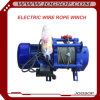 Series Heavy Duty Electric Winches for Cranes 2t