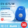 EV-07s China GPS Tracker Manufacturer with Fall Down Alert GPS Tracking Device for Elderly GPS Locator