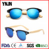 Natural China Manufacturer Wholesale Sunglasses Bamboo (YJ-1505)