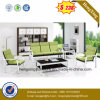 $238 PU Leather Modular Sectional Sofa for Living Room (HX-CS001)