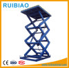 3ton Hydraulic Double Scissor Car Lift