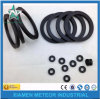 China Manufacturer Customized Silicone Rubber Seal Injection Moulding Rubber Products