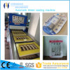 12working Stations Automatic Blister Packing/Sealing Machine for Battery/SD Card/PVC PETG