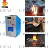 Small Induction Brazing Machine Used for Heating Treatment