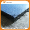 Ce Approved Kindergarten Rubber Tile Floor Mat with Plastic Pins