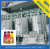 Turn-Key Beverage Production Line/Machine