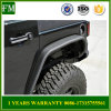 Aluminum Alloy Fender Flare for Jeep Wrangler Jk 2007+