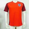 2016-2017 Season England Soccer Uniform