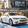 Rear View & 360 Panorama Interface for Chevrolet Malibu Silverado Colorado Suburban etc with Lvds RGB Signal Input Cast Screen