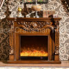 Antique Home Furniture Heating and Lighting Electrical Fireplace (331)
