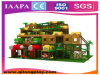 Many Recreational Kids Indoor Playground Design (QL-1111E) Doll House