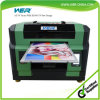 New Design A3 Small UV Printing Machine for CD and DVD