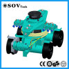 Hydraulic Marine Trolley Vehicle System