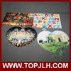 Round / Rectangle/ Heart Customized Sublimation Paper Puzzle