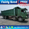 Used 8X4 HOWO Dump Truck of HOWO Tipper Truck