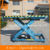 China 500kg Fixed Electric Hydraulic Scissor Lift (SJG0.5-2)
