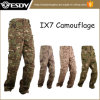 Outdoors Sports Mens Trousers Camouflage Tactical IX7 Combat Cargo Pants