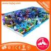 Amusement Ocean Children Indoor Soft Playground Equipment for Sale