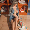 Top Quality Japanese Sex Doll Realistic for Men