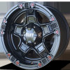 4X4 Alloy Wheel/SUV Wheel/Wheel Rims