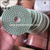 "Wd-3 Stone Diamond Flexible Wet Polishing Pad 4""/100mm"