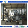 Waste Tyre Pyrolysis Machine with ISO