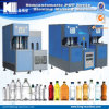 Semiautomatic Plastic Bottle Blow Moulding Machine