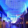 High Quality Shopping Mall Commercial LED Decoration Curtain Light