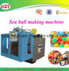 Plastic Toy Ball Making Machine