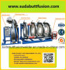 Sud 1200 Plastic Pipe Butt Fusion Welding Machine for Plastic Pipe From 710mm to 1200mm