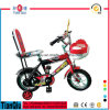 "12"" 16"" 20"" Back-Rest Four Wheel Kids Bicycle"