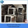 Custom Welding Parts of Hydraulic Machine