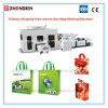 High Quality Non Woven Reusable Bag Making Machine (Zx-Lt400)