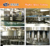 High Quality Turnkey Mineral Water Filling Line