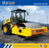 XCMG Brand Xs163j 16ton Single Drum Road Roller