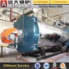 0.7MW to 14 Megawatt Oil or Gas Fired Thermal Oil Boiler