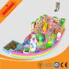 2015 New Design Funny Kids Indoor Playground Soft Games (XJ5073)