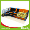 Liben Commercial Indoor Trampoline Park for Sale
