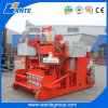Wt10-15 Manufacture Use Automatic Brick Making Machine for Bangladesh