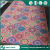 on Sale 2.5mm Polyester Paper Overlaid Plywood for Furniture