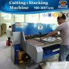 Hg-B100t Fully Automatic Plastic Packaging Cutting Machine