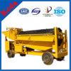 Gold Mining Plant Separator