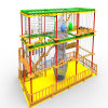 High Quality Excellent Design Children Indoor Playground