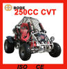 250cc Beach Pedal Car for Adults with One Seat