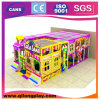 Kids Playground Indoor Playground Equipment Used for Preschool