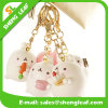Promotion Gifts Lovely Mouse Plastic Keychain (SLF-MK011)