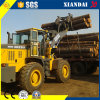 Zl30 3ton Wheel Loader with Timber Clamp Xd935g