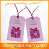 Special Printed Paper Swing Tags (BLF-T111)