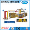Six-Shuttle Plane Cam Circular Loom Machine